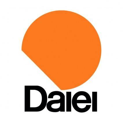 free vector Daiei