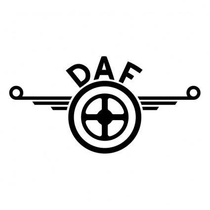 free vector Daf 1