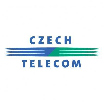 Czech telecom