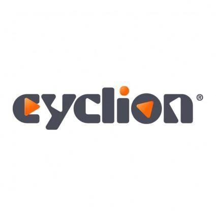 free vector Cyclion
