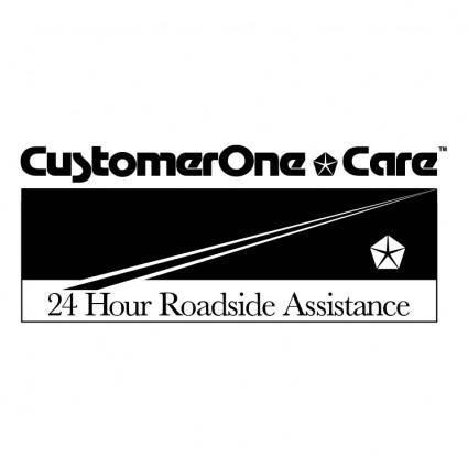 free vector Customerone care