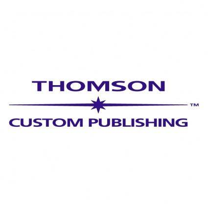 Custom publishing 0