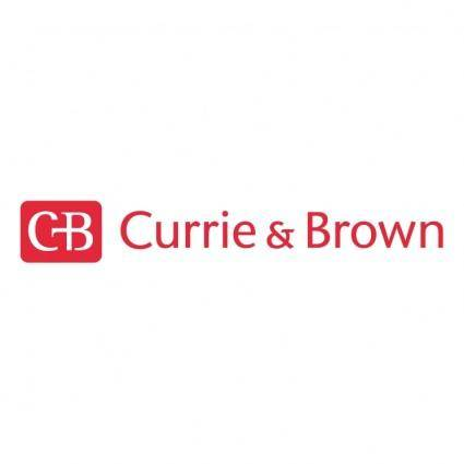 Currie brown