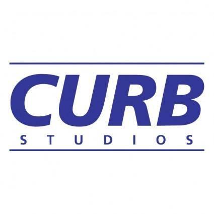 free vector Curb studios