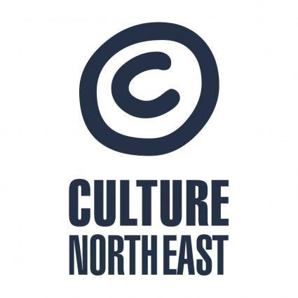 free vector Culture north east