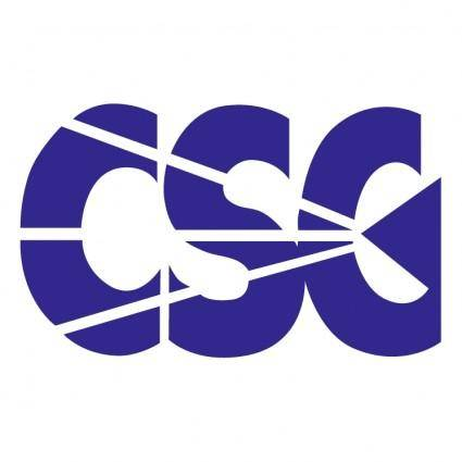 free vector Csg systems