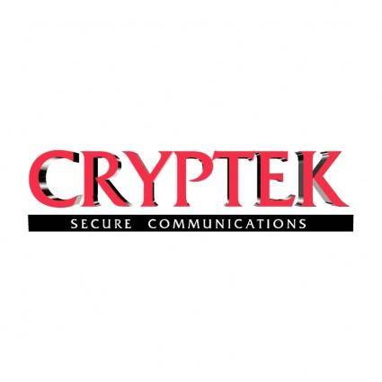 Cryptek