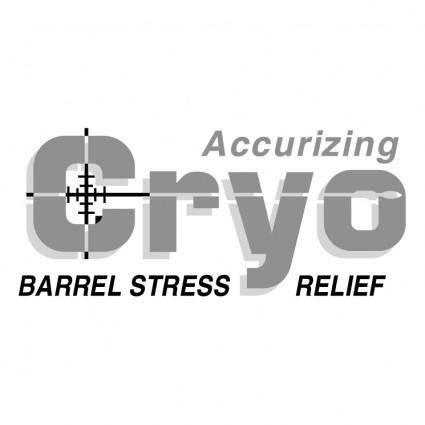 Cryo accurizing