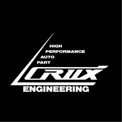free vector Crux engineering