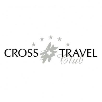 Cross travel