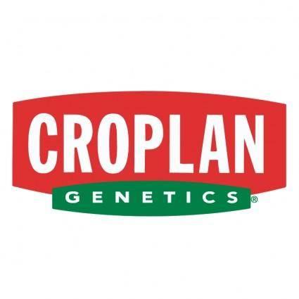 Croplan genetics