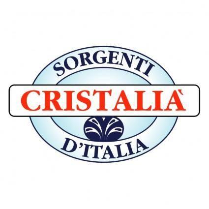 free vector Cristalia