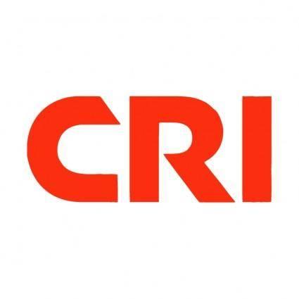 free vector Cri