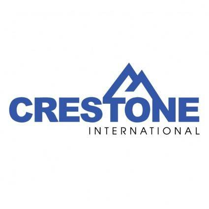 Crestone international 0