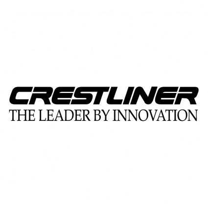 free vector Crestliner