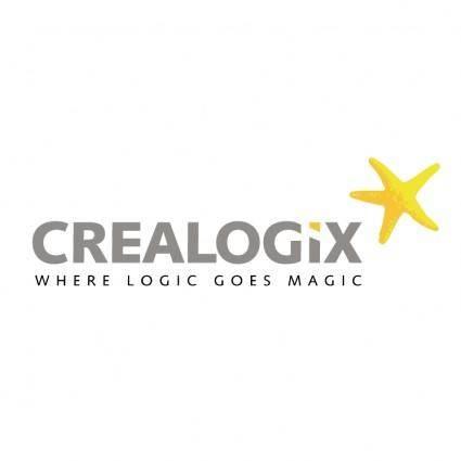 free vector Crealogix