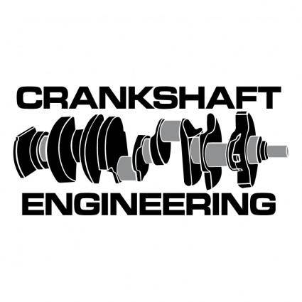 Crankshaft engineering