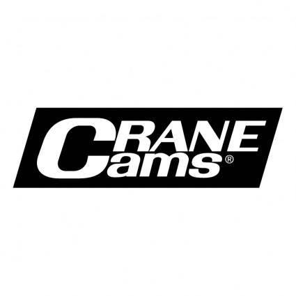 free vector Crane cams