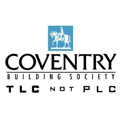 free vector Coventry building society