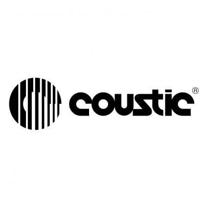 Coustic 0