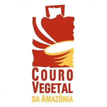 free vector Couro vegetal da amazonia