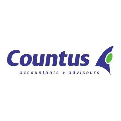 free vector Countus