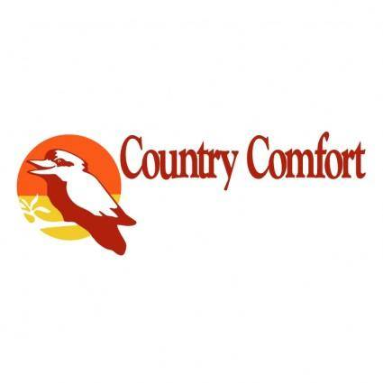free vector Country comfort