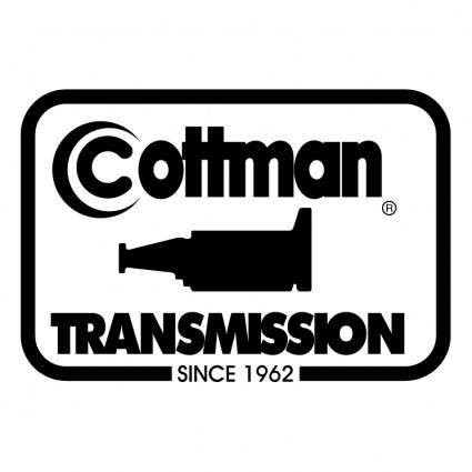 Cottman transmission