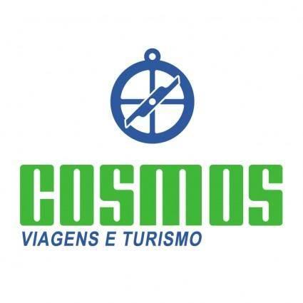 Cosmos agencia de viagens