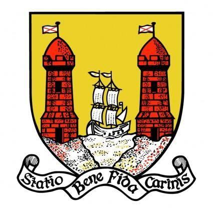 Cork crest