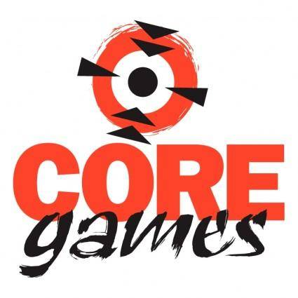 free vector Core games