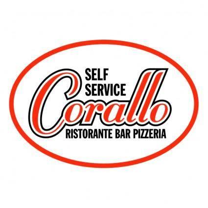 free vector Corallo