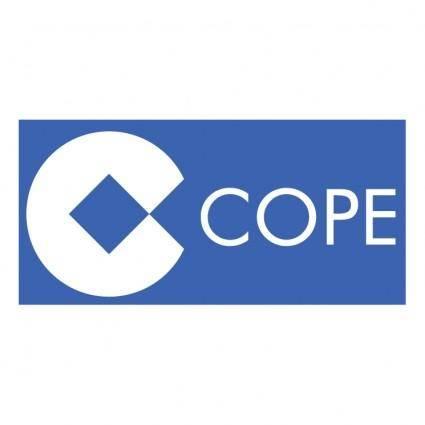 free vector Cope cadena