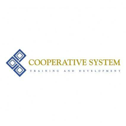 Cooperative system