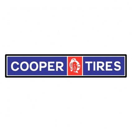 Cooper tire 1