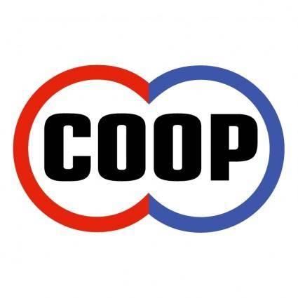 free vector Coop 2
