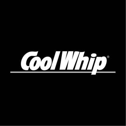 free vector Cool whip