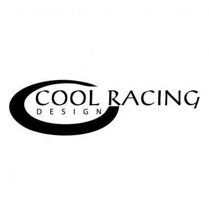 free vector Cool racing design