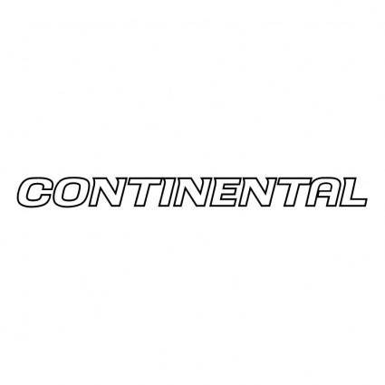 free vector Continental 3