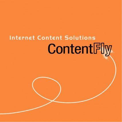 free vector Contentfly