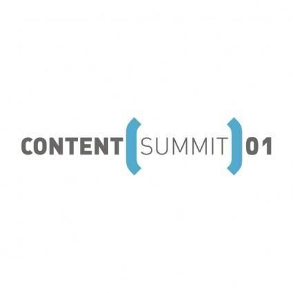 Content summit 01