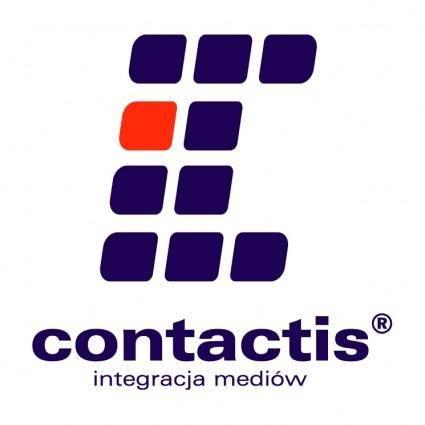 free vector Contactis