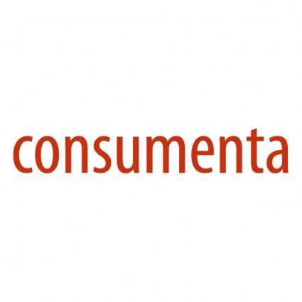 free vector Consumenta
