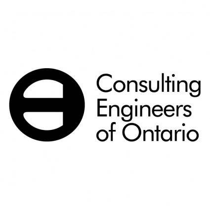 free vector Consulting engineers of ontario