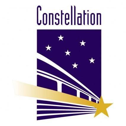 free vector Constellation