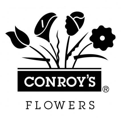 free vector Conroys flowers