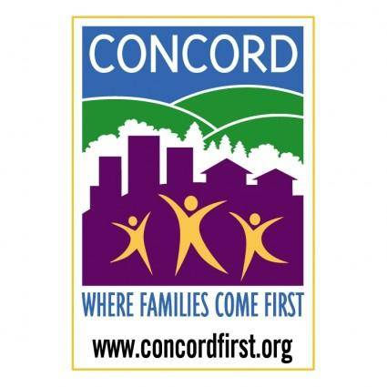 free vector Concord 2