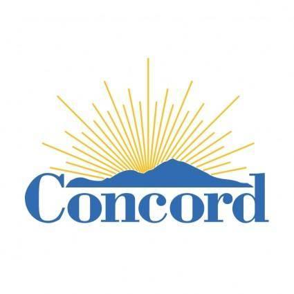 Concord 0