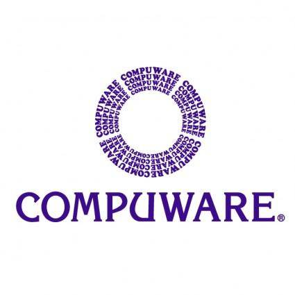 free vector Compuware software