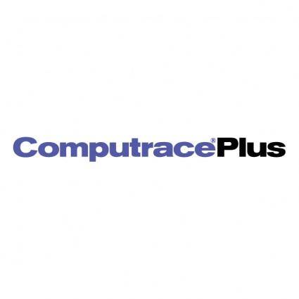 free vector Computrace plus